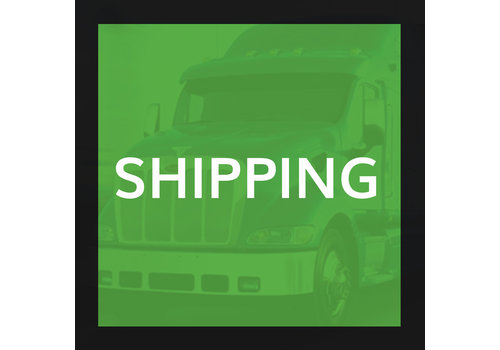 MTA LA Shipping to Customer