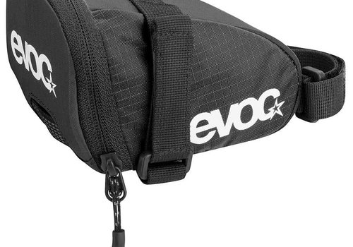 EVOC EVOC, Saddle bag, M, Black