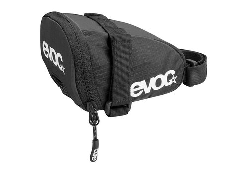 EVOC EVC, Saddle bag, M, Black