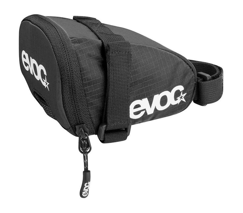 EVC, Saddle bag, M, Black
