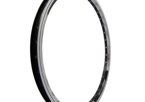 BionX Bionx RIM-GF05 32H-622X18 (700C) w/out Machining-Black