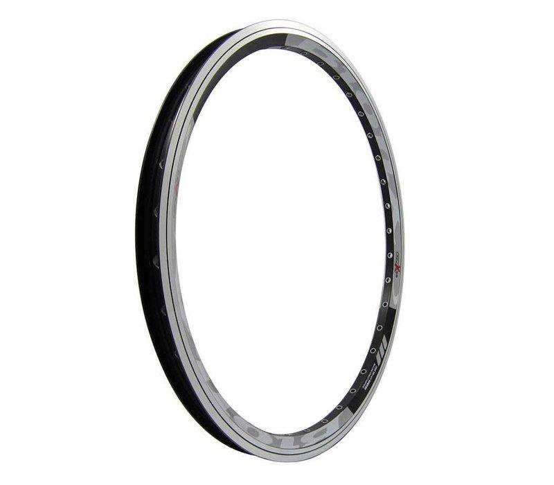 Bionx RIM-GF05 32H-622X18 (700C) w/out Machining-Black