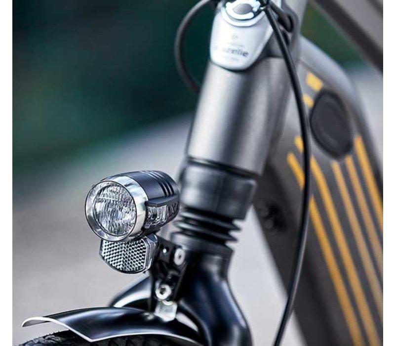 Gazelle 2019 Cityzen T10 HMB Speed