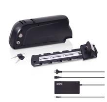 DEHAWK D4 4814G Battery kit 48V14Ah 672Wh Black