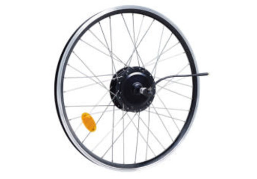 """Das-Kit Das-Kit Infinite/ Elevate/ NCM R4 Rear Hub Motor 48V 500W 29"""" Wheel"""
