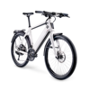 """Stromer ST2 USED 20"""" WHITE 48V17Ah 370KMS (out of warranty)"""