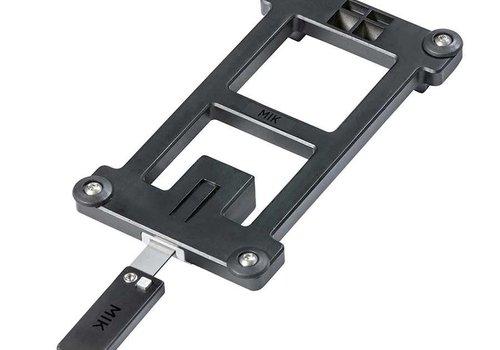 Basil Basil, MIK Adapter Plate, Black