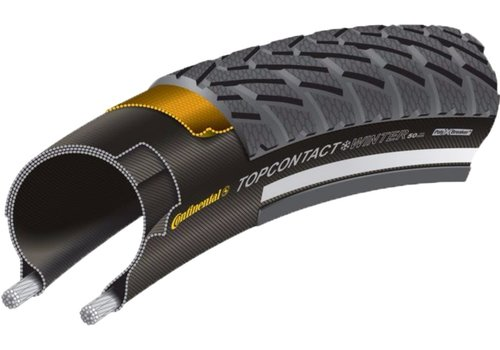 Continental, Top Contact 2 26 x 2.0 Folding Tire