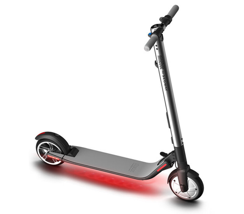Segway Ninebot KickScooter ES2 (demo model)
