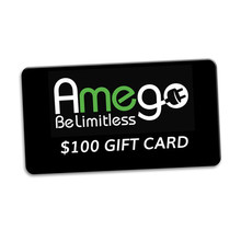 $100 Amego Gift Card