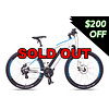 """NCM NCM Moscow Plus  27.5"""" White (SOLD OUT)"""