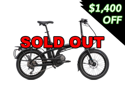 Tern Tern Vektron S10 Gen 1 (Floor Model) (SOLD OUT)
