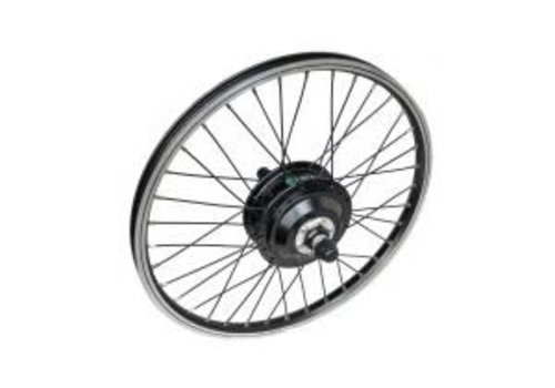 "Das-Kit Das-Kit Motor 350W 48V  20"" Wheel (Freedom)"