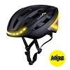 Lumos Lumos Kickstart Helmet Charcoal Black - MIPS