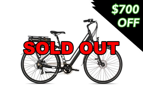 Populo Populo Lift V2 (SOLD OUT)