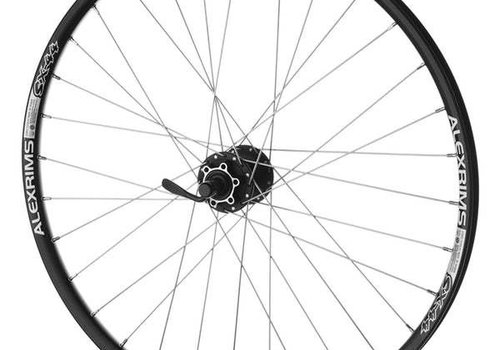 "Amego Front Wheel 27.5"" (Infinite / NCM)"
