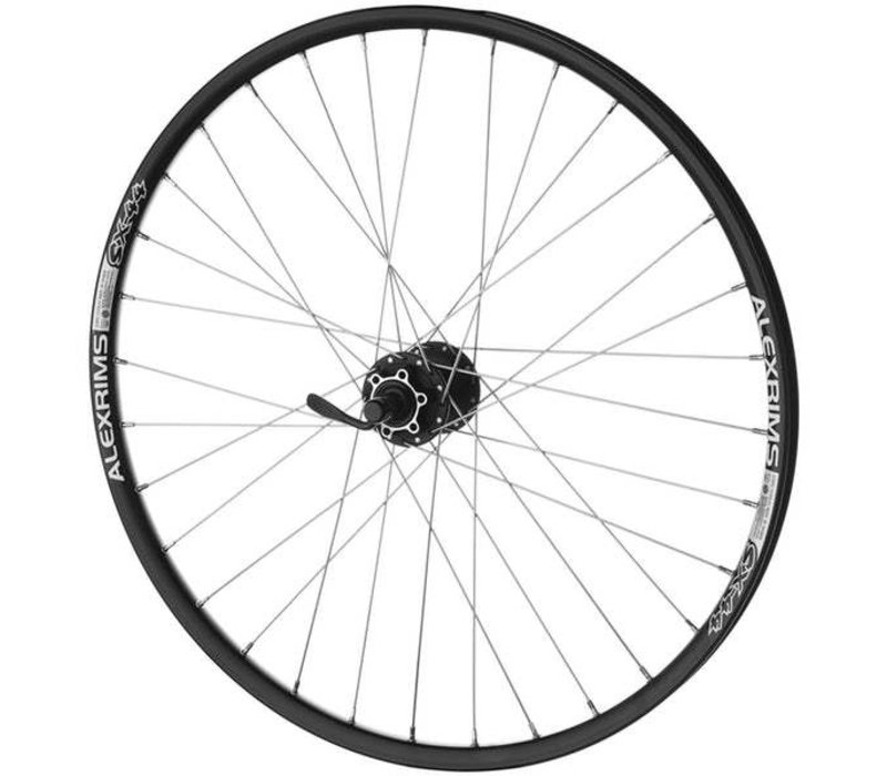 "Front Wheel 27.5"" (Infinite / NCM)"