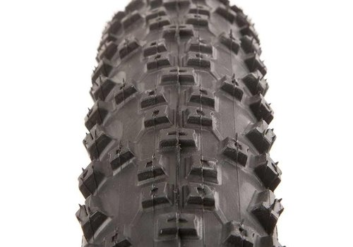 Schwalbe Schwalbe, Rapid Rob, Pneu, 27.5x2.25, Rigide, Tringle, SBC, K-Guard, 50TPI, Noir