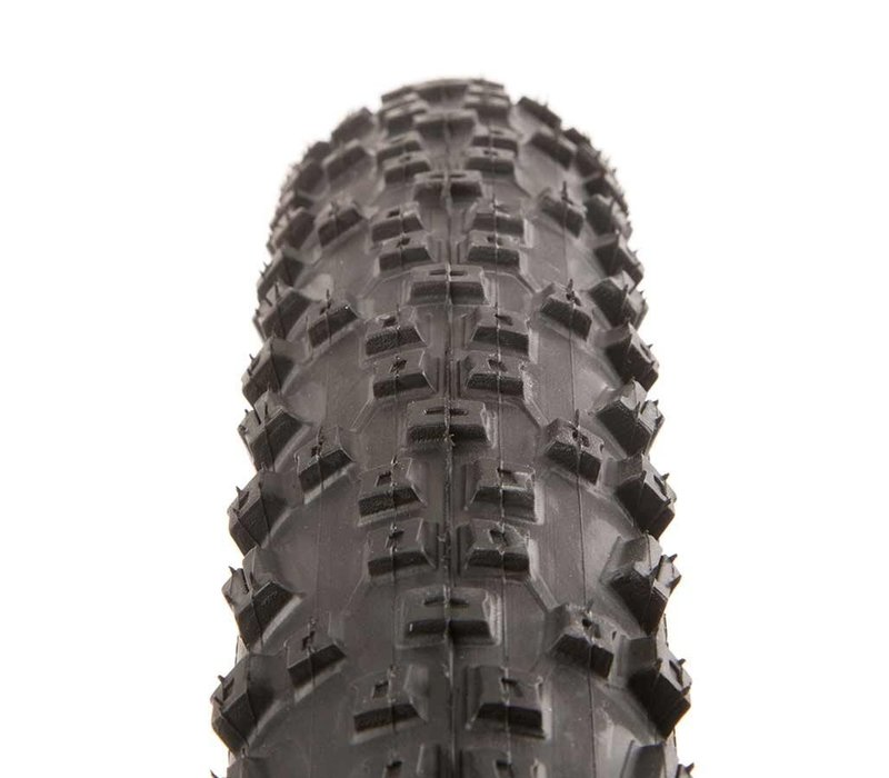 Schwalbe, Rapid Rob, Pneu, 27.5x2.25, Rigide, Tringle, SBC, K-Guard, 50TPI, Noir