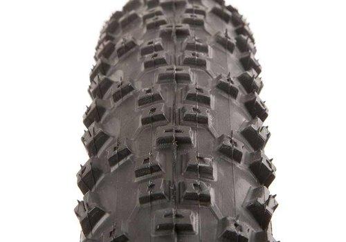Schwalbe Schwalbe Rapid Rob Tire 26''x2.10 Wire Clincher, SBC, KevlarGuard, 50TPI, Black