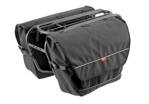 Benno, Utility Pannier Bag, Black, Single
