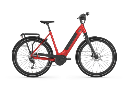 Gazelle Gazelle 2020 Ultimate T10 HMB