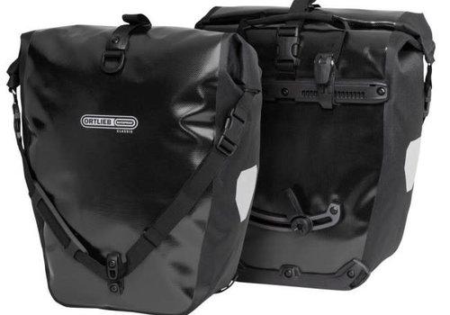 Ortlieb Ortlieb, Back-Roller Classic 40 L petrol - black pair