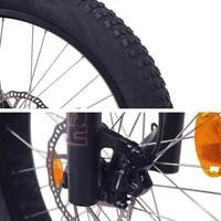 NCM Aspen Plus Electric Fat Bike (Suspension Fork) 2020