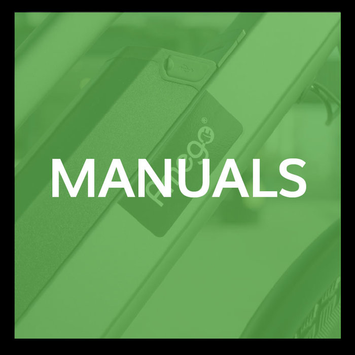 Owner Manuals