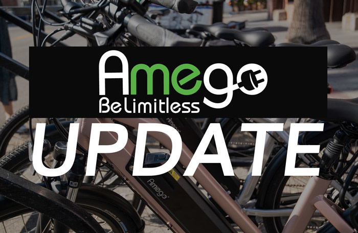 Amego UPDATE