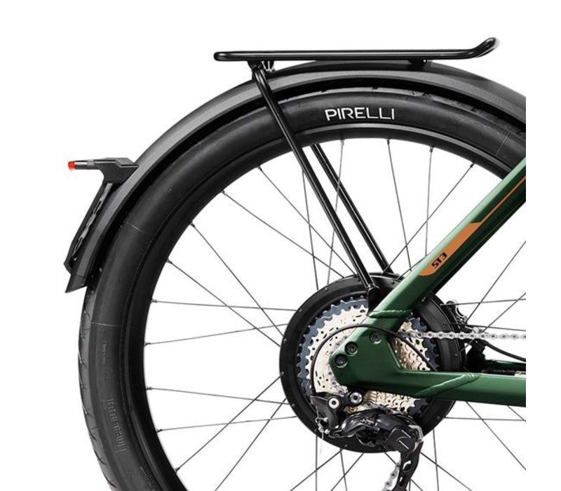 """Stromer ST3 Launch Edition Deep Green 20"""" Ideal for 5'9"""" to 6'1"""""""