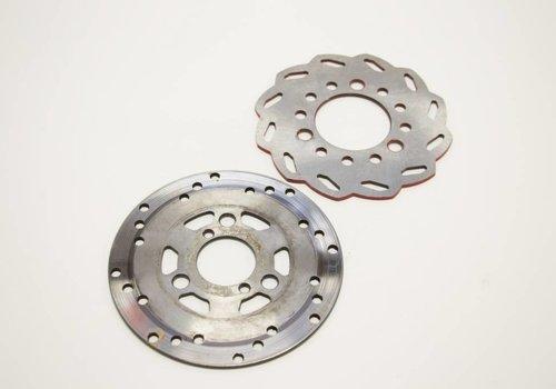 Amego Hydraulic Disc Brake Rotor (Wind, Rome)