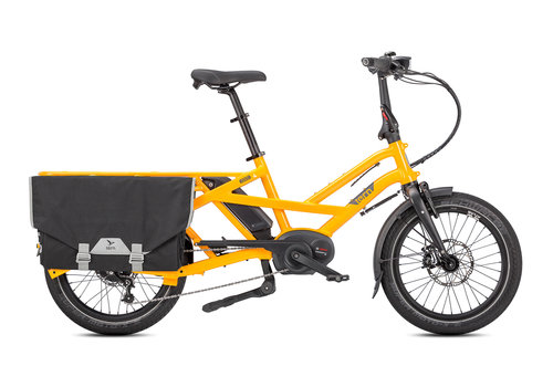 Tern Tern GSD S00 Mango Single (500Wh)
