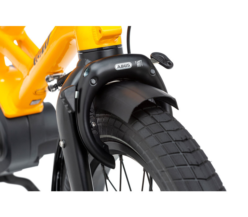 Tern GSD S00 Mango Single (500Wh)