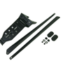Stromer Stromer - Fender stays - no rear carrier ST1 & ST1 X incl plate holder, stays and bolts