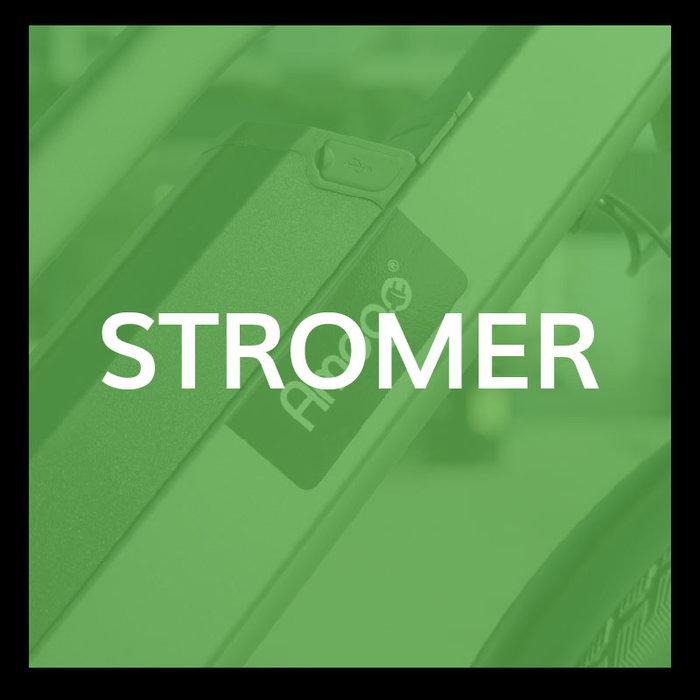 Stromer Parts