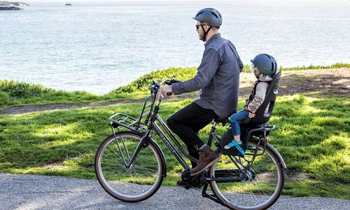5 Reasons Now Is The Time You Should Get An Electric Bike