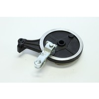 "Rear Drum Brake 5"" (Cyclone)"