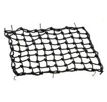 Axiom Elastic Cargo Net Black
