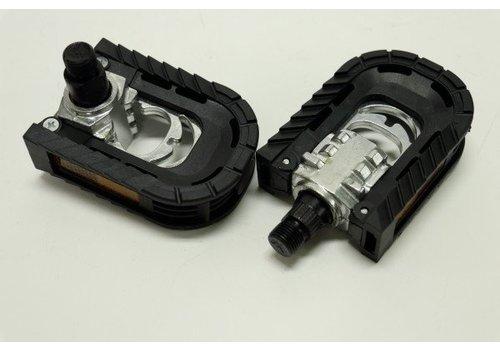 "Amego Copy of Mini Crank / Pedal Arm Set 3"" Black"