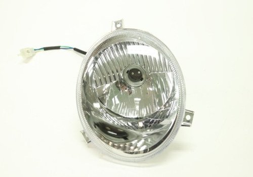 Amego Front Light / Headlight (Blast, Gatto)