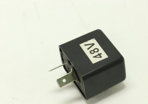 Copy of Flasher 12V (eBreeze, Stream)