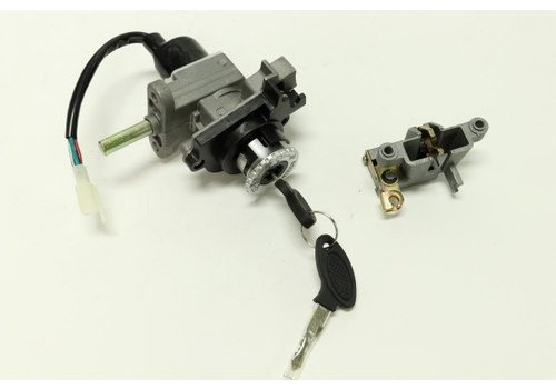 Ignition (Various)