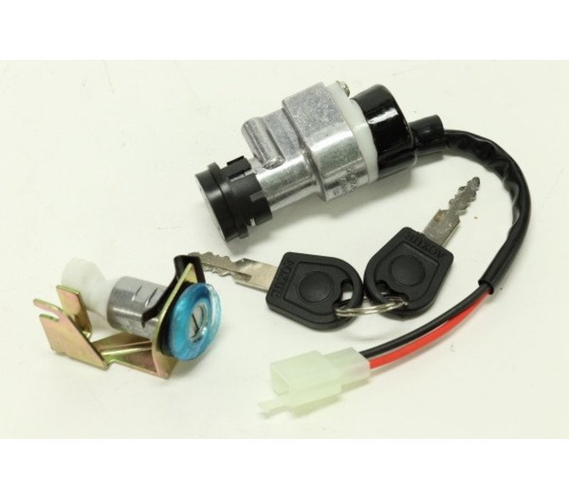 Ignition Set (Munich)