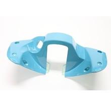Ignition Panel PVC Turquoise (eBreeze)