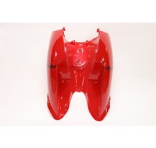Front Shell Panel PVC Red (eBreeze)