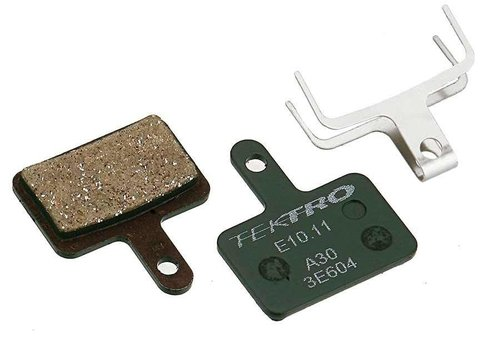 Tektro, E10.11, disc brake pads, rin, Auriga Pr, Auriga Cmp, Auriga E-Cmp, E-Sub E520, Drac, Aquila / TRP Parabx 2012 / Shiman M525