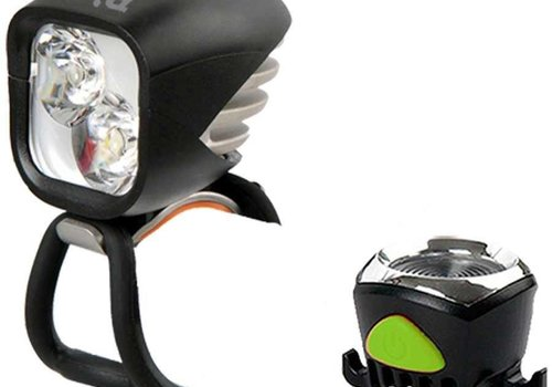 BionX Bionx, Light Set, Black