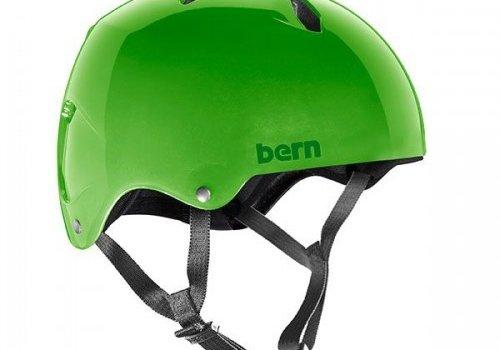 Bern Bern Diablo EPS Neon Green Helmet M