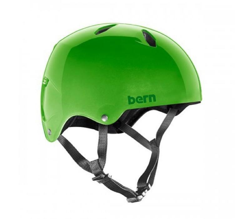 Bern Diablo EPS Neon Green M